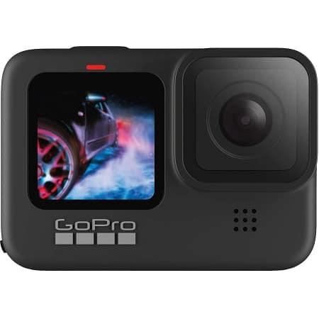 GoPro HERO 9 Black mais barato