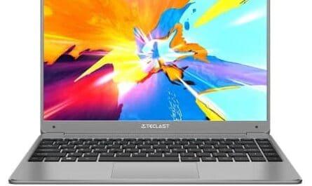 Teclast F7 Plus Ⅲ 14.1 Intel N4120 Quad-Core 2.6GHz 8256GB SSD