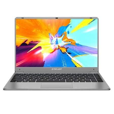 Teclast F7 Plus Ⅲ 14″, Intel N4120 Quad-Core 2.6GHz, 8/256GB SSD, Bateria 46W, desde a Europa a 270,9€