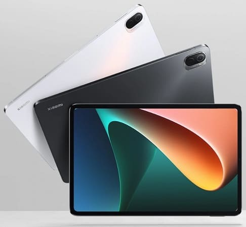 Pré-Reserva desde Espanha! Xiaomi Mi Pad 5 – 6/128GB por 299€ e o 6/256GB a 349€