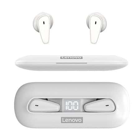 Lenovo XT95 TWS bluetooth 5.0 Earbuds Super Finos por apenas 10,65€