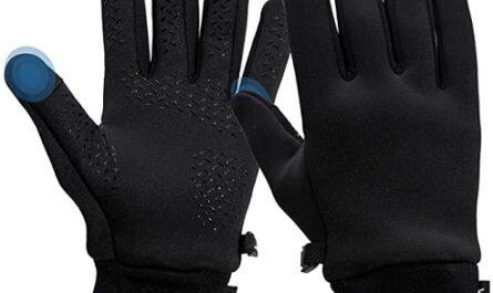 Luvas de Inverno sensível ao toque